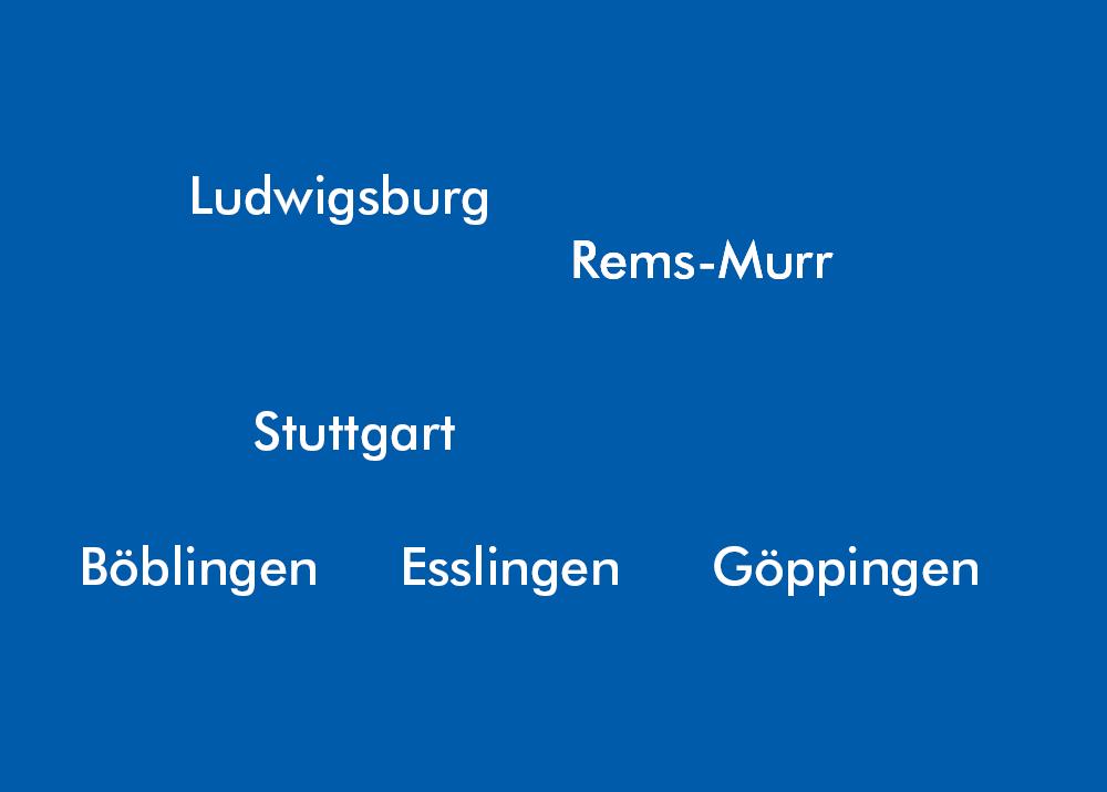 Facility Management in Böblingen, Stuttgart, Esslingen, Ludwigsburg