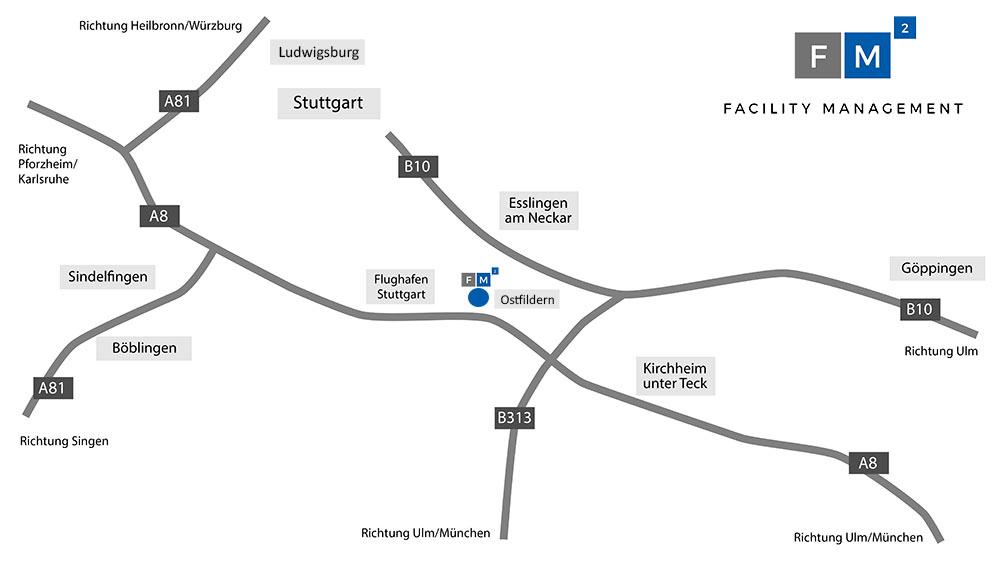 FM² in Ostfildern-Nellingen