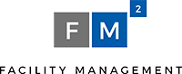 FM² – Facility Management Stuttgart Logo